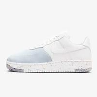 新低价!Nike Air Force 1 Crater 男女同款运动鞋