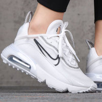 Nike Air Max 2090 白色女鞋