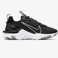 Nike React Vision黑色男鞋