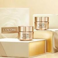 Lancôme美国官网精选美妆护肤无门槛65折促销