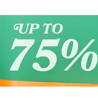 Urban Outfitters英国官网精选商品低至25折促销
