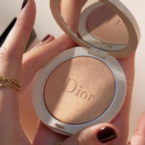 Dior圣诞限定款皮革高光 多色可选