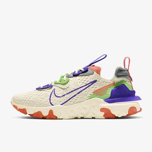 Nike React Vision 女士运动鞋