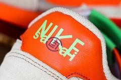 开始带货!冠希上脚 sacai x CLOT x Nike LDV Waffle 三方联名!