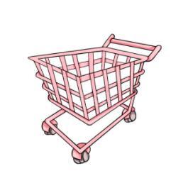 购物车分享