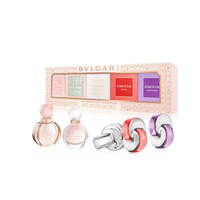 Bvlgari 宝格丽 宝石系列香水5件套