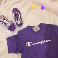 eBay现有Champion旗舰店精选商品满$15额外7折促销