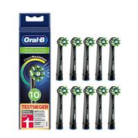 Oral-B欧乐B Cross Action 新版多角度清洁型刷头*10支