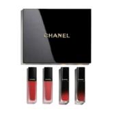 Chanel Rouge Allure唇釉礼盒4支装