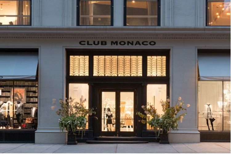 Club Monaco海淘攻略(2021最新版)