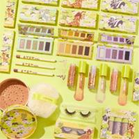 Colourpop卡拉泡泡现有Bambi系列彩妆额外6折促销