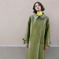 LVR现有小众品牌THE FRANKIE SHOP 服饰全场7折促销中