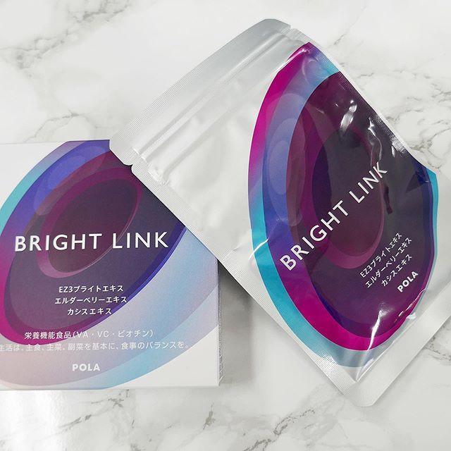 Pola新品护眼丸BRIGHTLINK10月1日上市