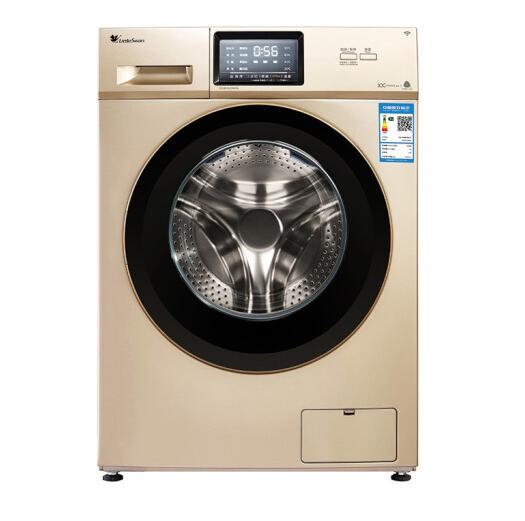 【11日0点】小天鹅 10公斤滚筒洗衣机1499元!