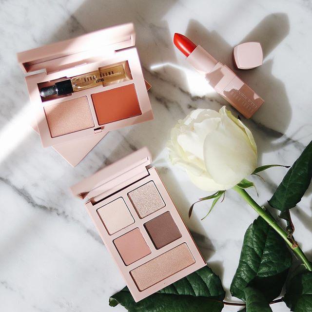BobbiBrown芭比布朗2019春季限定彩妆日本4月12日上市